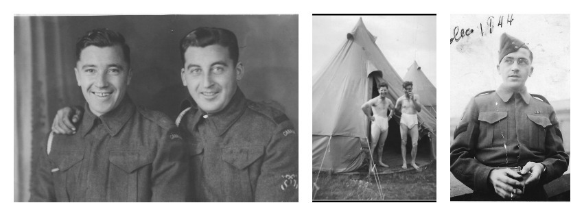 WWII Basic Training WWII Camp - Through our trip to Normandy and the Netherlands our family remembers the sacrifices of those who have laid down their lives for our freedoms. #WWII #JunoBeach #RemembranceDay
