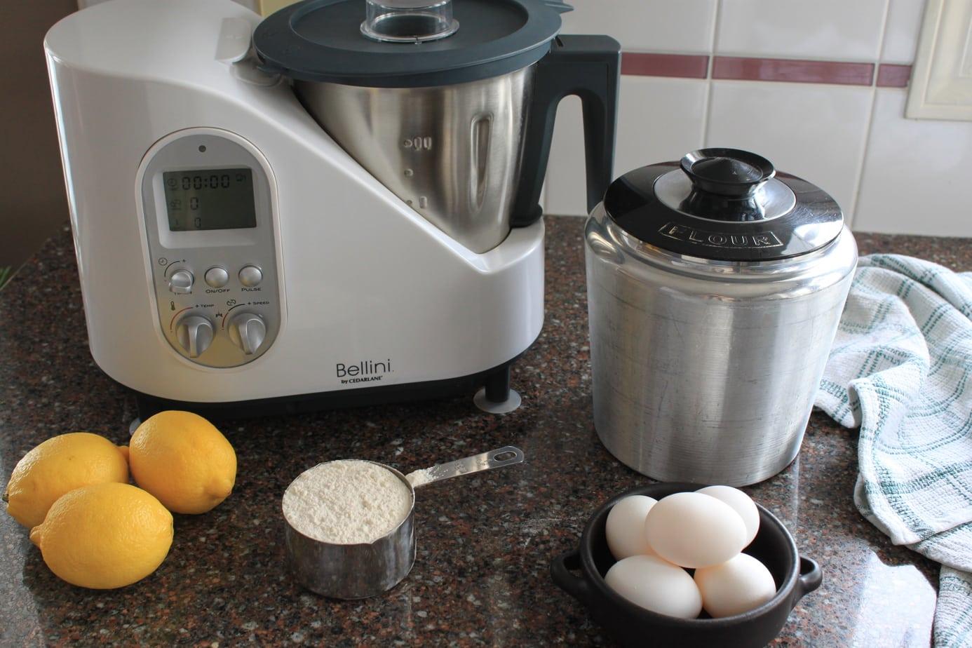 Bellini Kitchen Master Lemon Meringue Pie Dish N The Kitchen
