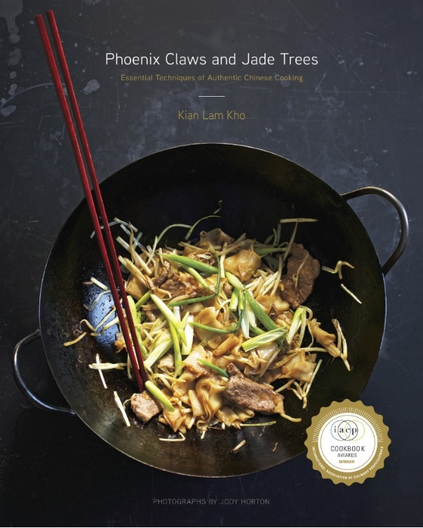 A Cookbook Review: Phoenix Claws and Jade Trees